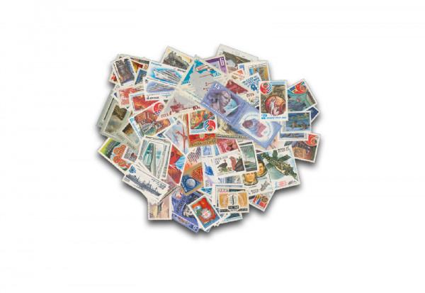 Sowjetunion 150 Marken postfrisch