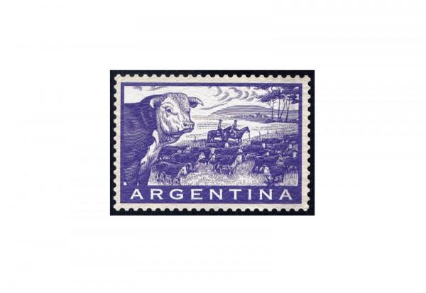 Briefmarken Argentinien 100 Marken postfrisch und gestempelt