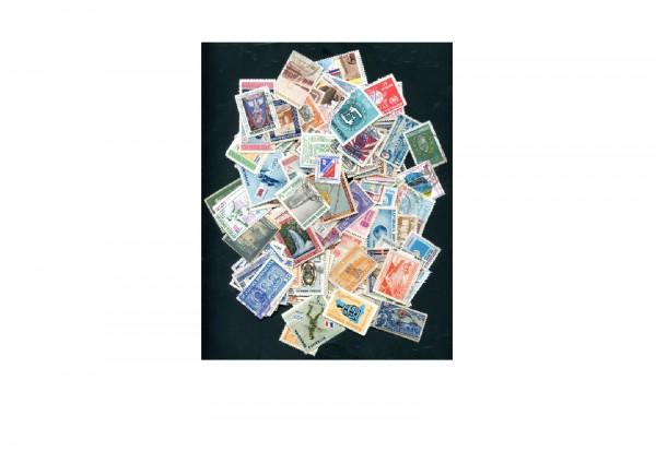 Dominikanische Republik 25 Marken postfrisch/ gestempelt