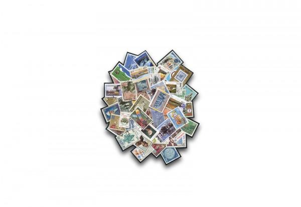 Briefmarken Nepal 300 verschiedene Ausgaben postfrisch und gestempelt