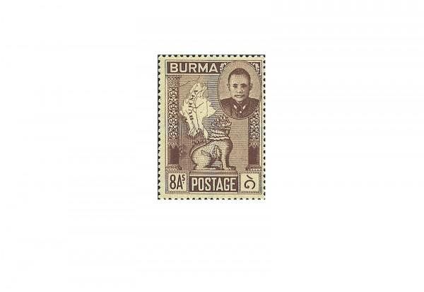 Burma 50 Marken