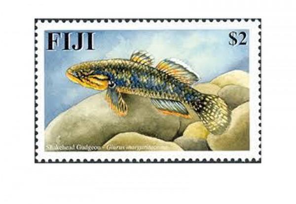 Fiji 50 Marken
