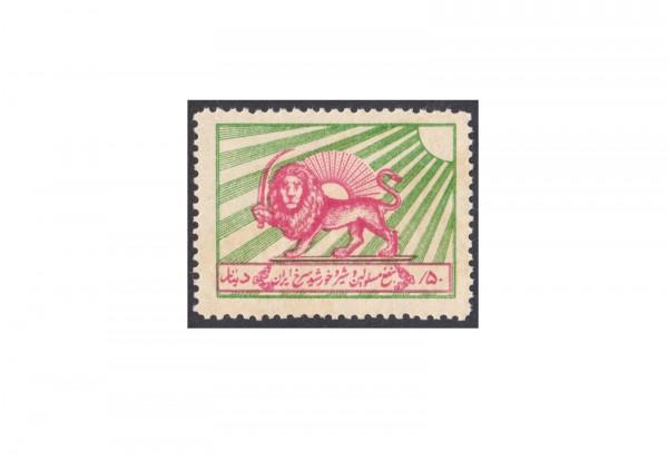 Iran und Persien 100 Marken postfrisch/gestempelt