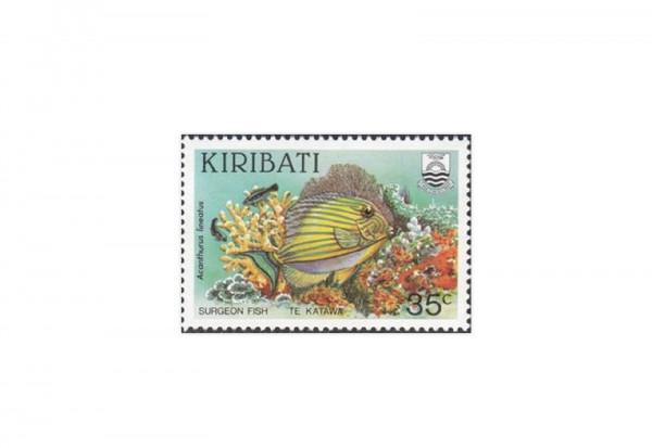 Briefmarken Kiribati 50 verschiedene Marken
