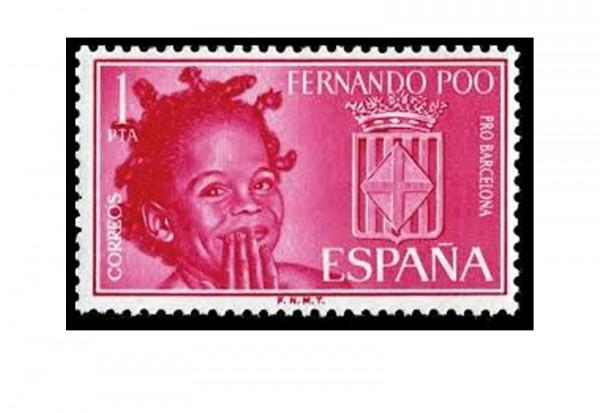 Fernando Poo 20 Marken