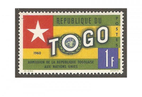 50 Marken Togo