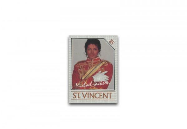Briefmarke St. Vincent Phase 5 Michel-Nr. 897 postfrisch
