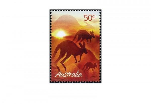 Briefmarken Australien 1000 Motivmarken