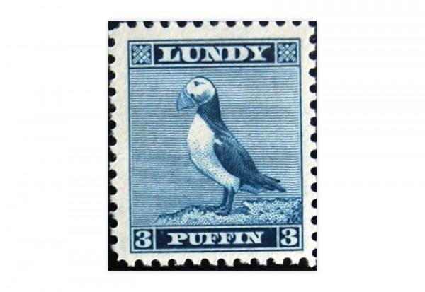 50 Marken Lundy