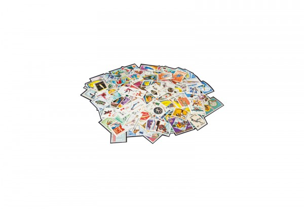 Olympia Motiv-Sortimente 100 verschiedene Marken