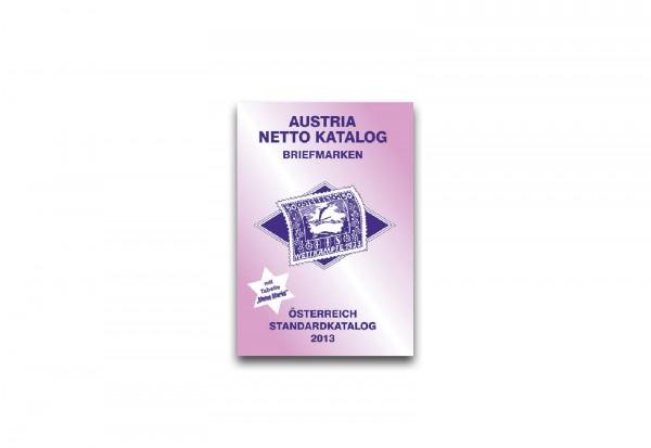 ANK Österrreichs Standardkatalog 2013