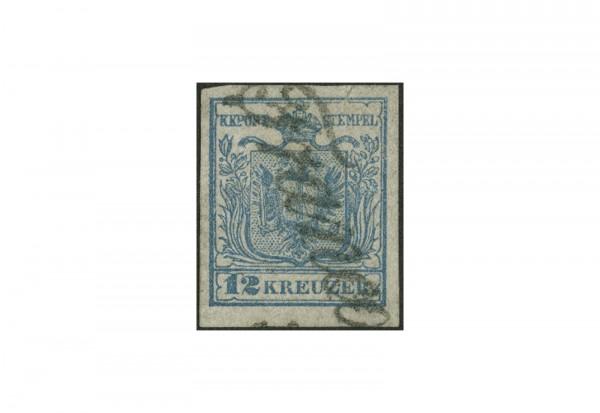 Faksimile Österreich 12 Kreuzer